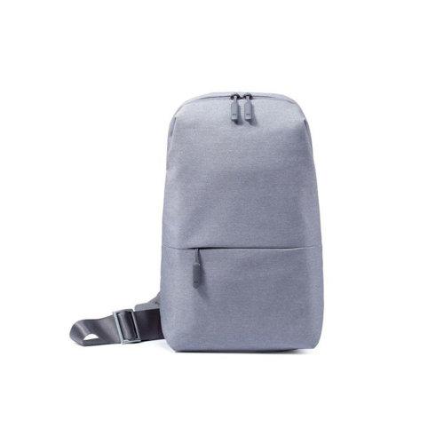 Xiaomi Mi City Sling torba - siva