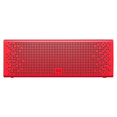 Xiaomi Mi Bluetooth zvučnik MDZ-26-DB Crveni