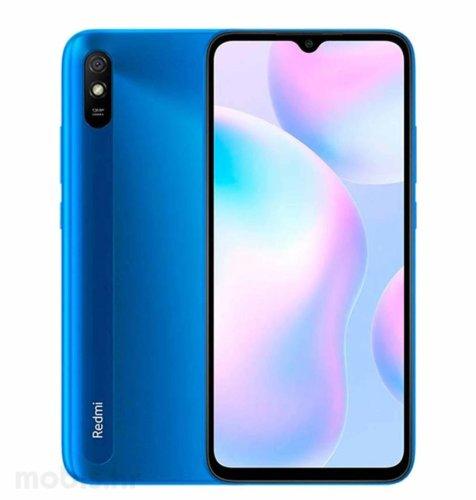 Xiaomi Redmi 9A 2/32 GB - Plavi