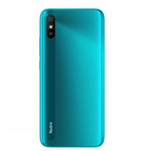 Xiaomi Redmi 9A 2/32 GB - Zeleni