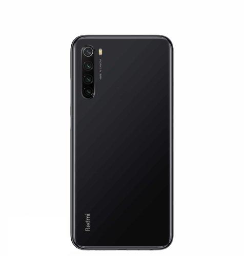 Xiaomi Redmi Note 8 2021 4/64 GB crni