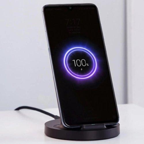 Xiaomi MI Stalak za bežično punjenje 20W
