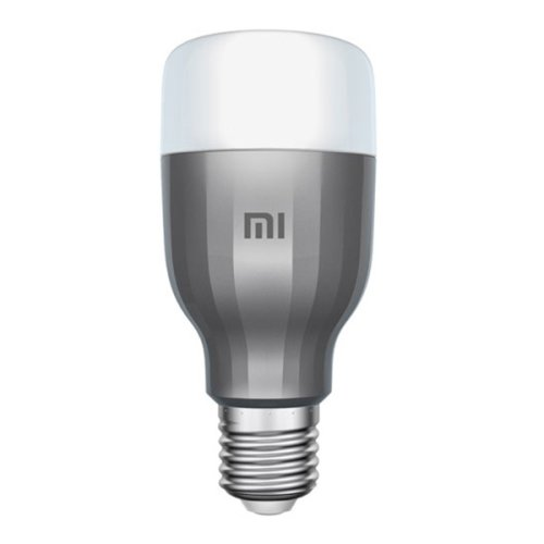 Xiaomi Mi Led pametna sijalica essential (Bijela + boja)