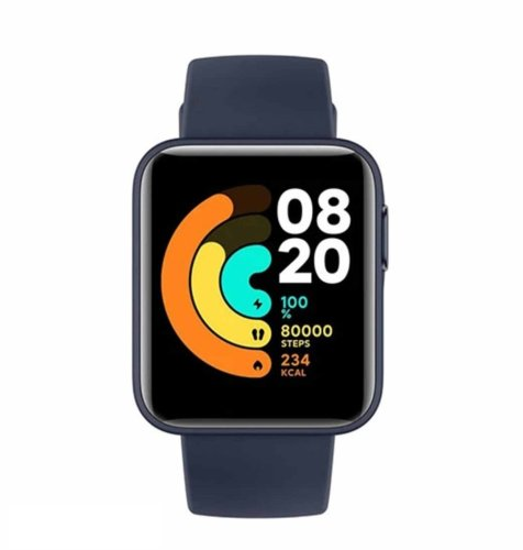 Xiaomi Mi Watch Lite Plavi