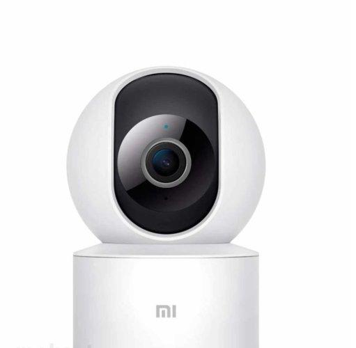 Xiaomi MI Kućna nadzorna kamera A 360° 1080P ESSENTIAL