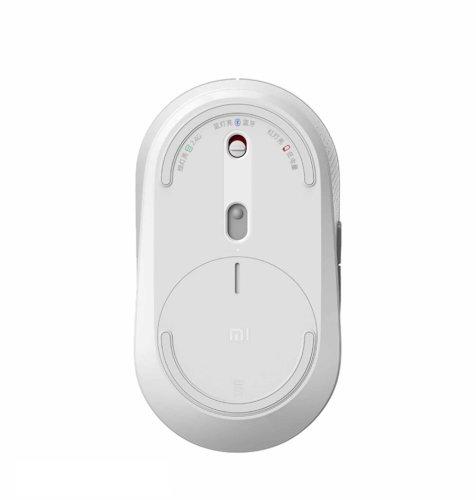 Xiaomi MI Dual Mode bežični miš - Bijeli