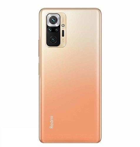 Xiaomi Redmi Note 10 Pro 6/128 GB Bronze