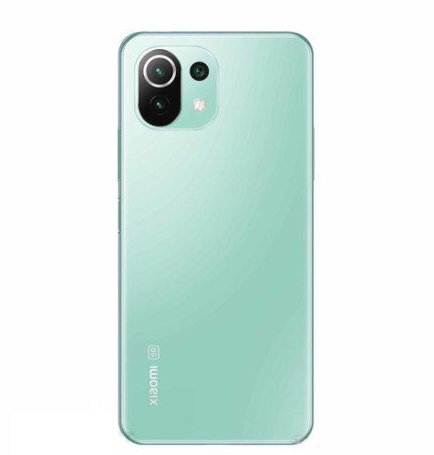 Xiaomi Mi 11 Lite 5G 6/128 GB Zeleni