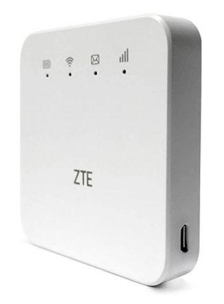 ZTE 4G Mi-Fi MF927U router