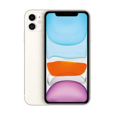 Apple iPhone 11 64 GB Bijeli