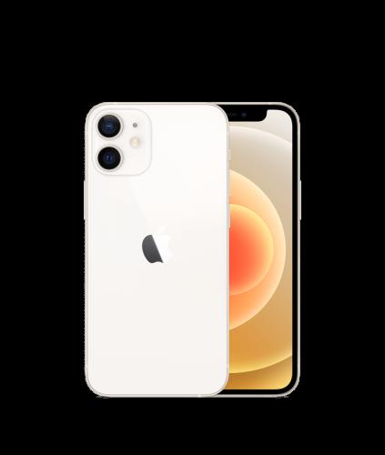 Apple iPhone 12 Mini 64 GB Bijeli