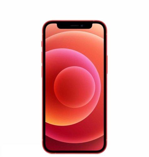 Apple iPhone 12 Mini 64 GB Crveni