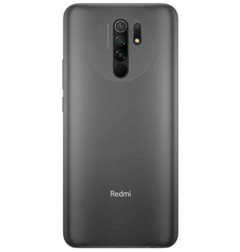 Xiaomi Redmi 9 4/64 GB Sivi